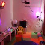 سنسوری روم در درمان اوتیسم