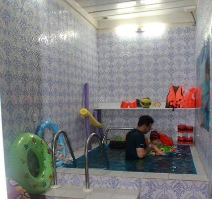 کلینیک توانبخشی غرب تهران