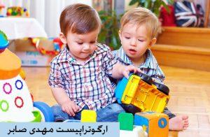 علائم اختلال اوتیسم