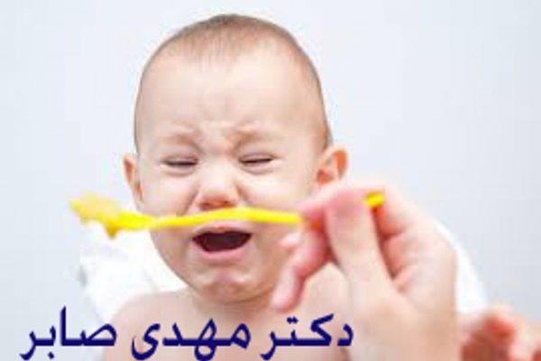 مرکز درمان اختلالات بلع در تهران