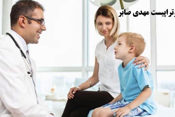 اوتیسم در کودکان چیست